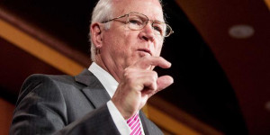 """Senator Saxby Chambliss is full of great quotes! Case in point: """" I ..."""