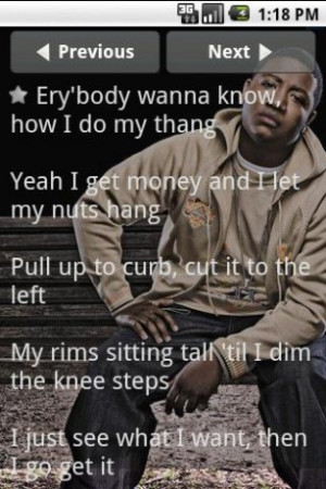 Webbie Quotes Tags: gangster quotes, webbie