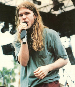 quotes authors american authors shannon hoon facts about shannon hoon