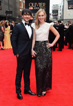 Hattie Morahan Hattie Morahan attends The Laurence Olivier Awards at