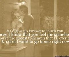 The Notebook #Noah #Allie #love quotes #romantic scene