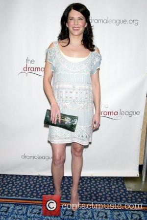 Lauren Graham Hot Image