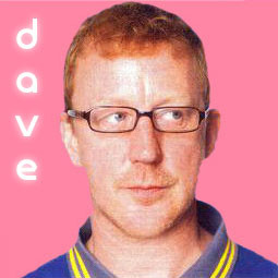 Top 15: Funniest Dave Rowntree Quotes