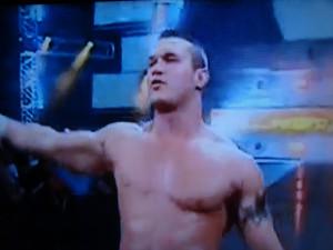 Randy Orton Randy :)