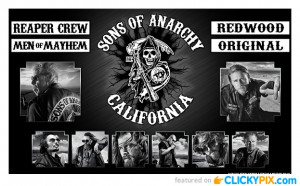 Related Pictures sons of anarchy outlaw quote poster