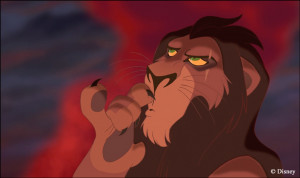 Roaming Deeper into 'The Lion King'