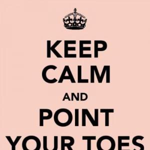 ballet #perfect sayings #quotes #dance #pink #princess