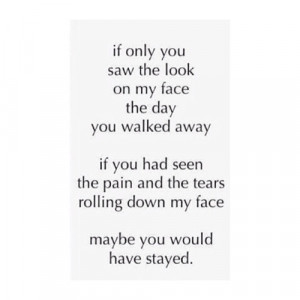 broken, depressed, face, faded, love, pain, quote, sad, stayed, tears ...