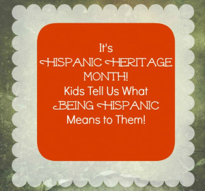 Hispanic Heritage Month Quotes