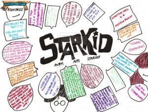 Starkid Love by ChasingButterflies22
