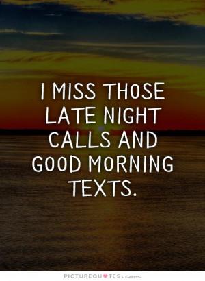Late Night Phone Calls Quotes. QuotesGram