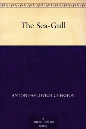 Outis's Reviews > The Sea-Gull