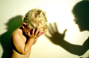 ... abusive parent - but adoption is often harder than would be expected