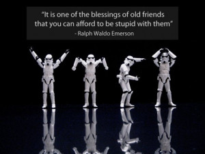 Famous friendship quotes : theCHIVE