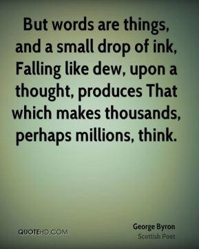 Dew Quotes