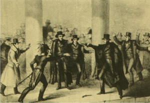 January 30, 1835: