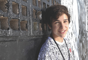 Austin Mahone Quotes