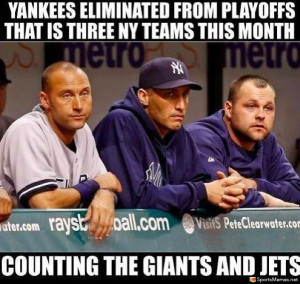 Anti Yankees Memes Yankees eliminated