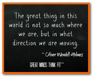 Oliver Wendell Holmes Quote #022