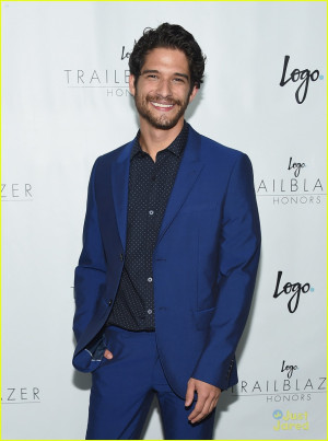 ... tyler posey teen wolf event relationship quotes 01 - Photo Gallery