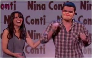 Nina Conti