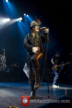 Adamant Adam Ant Live The
