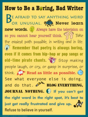 Quotes About Shitty Friends Quotes-about-writing-being-a- ...