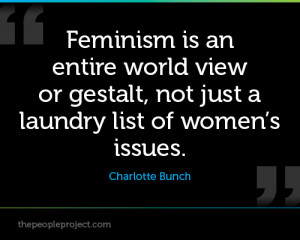 ... Charlotte Bunch http://thepeopleproject.com/feminist-people/content
