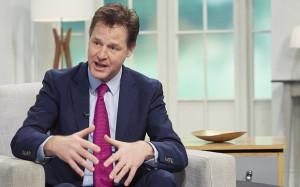 Nick Clegg on Nigel Farage