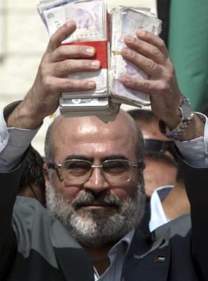... George Galloway on March 10, 2009. Photo: Abed Rahim Khatib / Flash90
