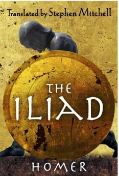 magazine, Daniel Mendelsohn reviews a new version of Homer's Iliad ...