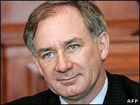 Geoff Hoon MP