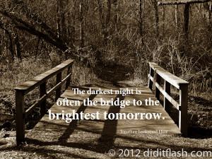 Bridge Quotes5