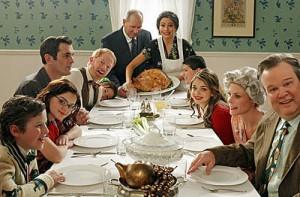 Spouses The Christmas Table...