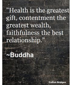 is a Buddha quote for you.