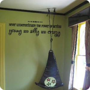 Little Boys Room Quote