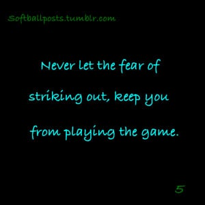 Softball sayings and quotes wallpapers