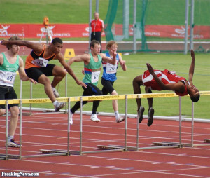 Related Pictures funny hurdles