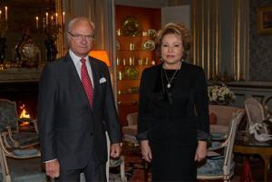 Valentina Matviyenko Pictures