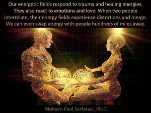 Healing Energy Quotes Energy healing inspiration