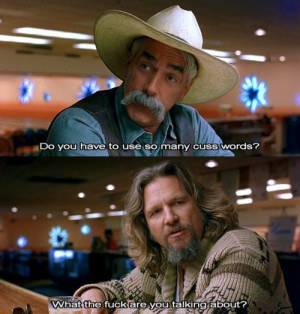 30 Facts You Probably Didn't Know About 'The Big Lebowski' | Taste ...