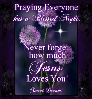 !!Quotes, Daily Blessed, God Blessed, Night Blessed, Blessed Night ...