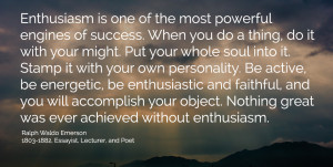 Daily Quote for August 28, 2014