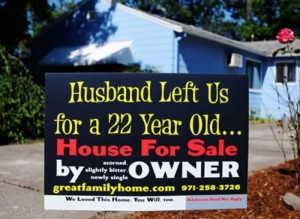Crazy real estate signs10 Funny: Crazy real estate signs