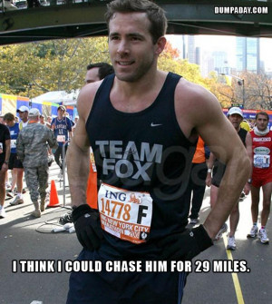 BLOG - 20 Funny Marathon Signs