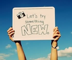 Quotes about Trying_New_Things