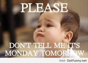 monday funniest baby pic, monday funny baby pic