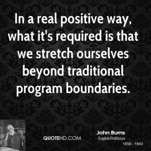 John Burns Quotes
