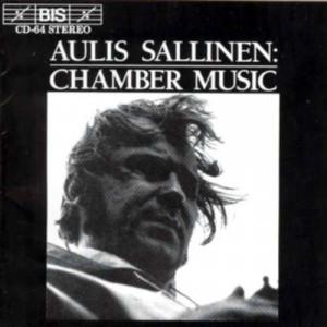 Aulis Sallinen geb 1935 Kammermusiken Nr 1 amp 2 opp 38 amp 41 auf
