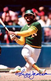 Reggie Jackson Famous Baseball Quotes